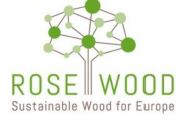 rose wood logo
