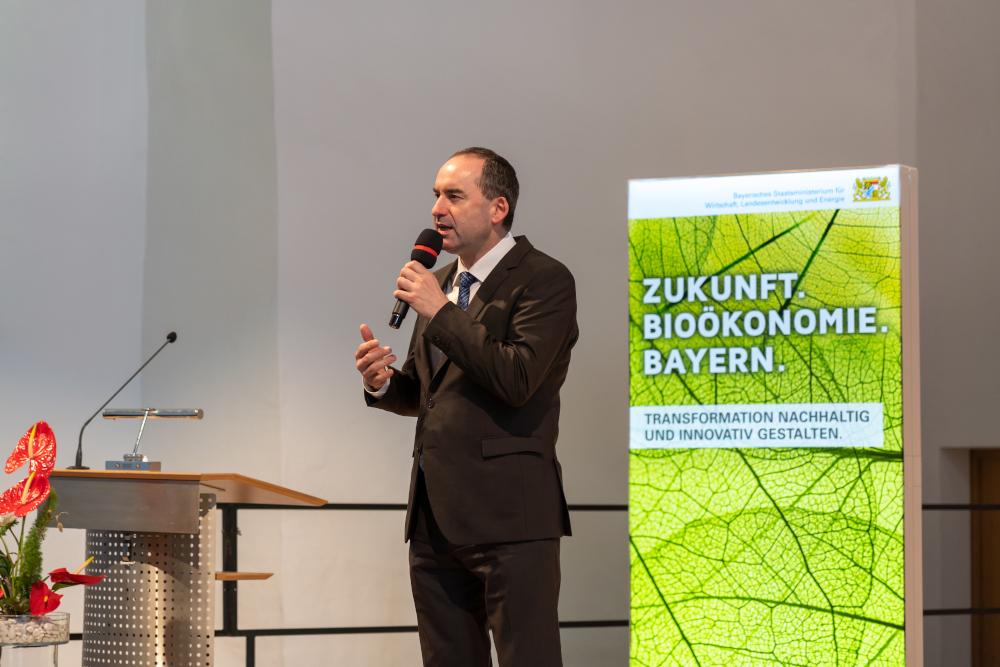 Verlängert: Förderaufruf zur Bioökonomie