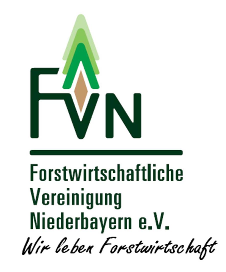 FVN Logo mit Wir leben