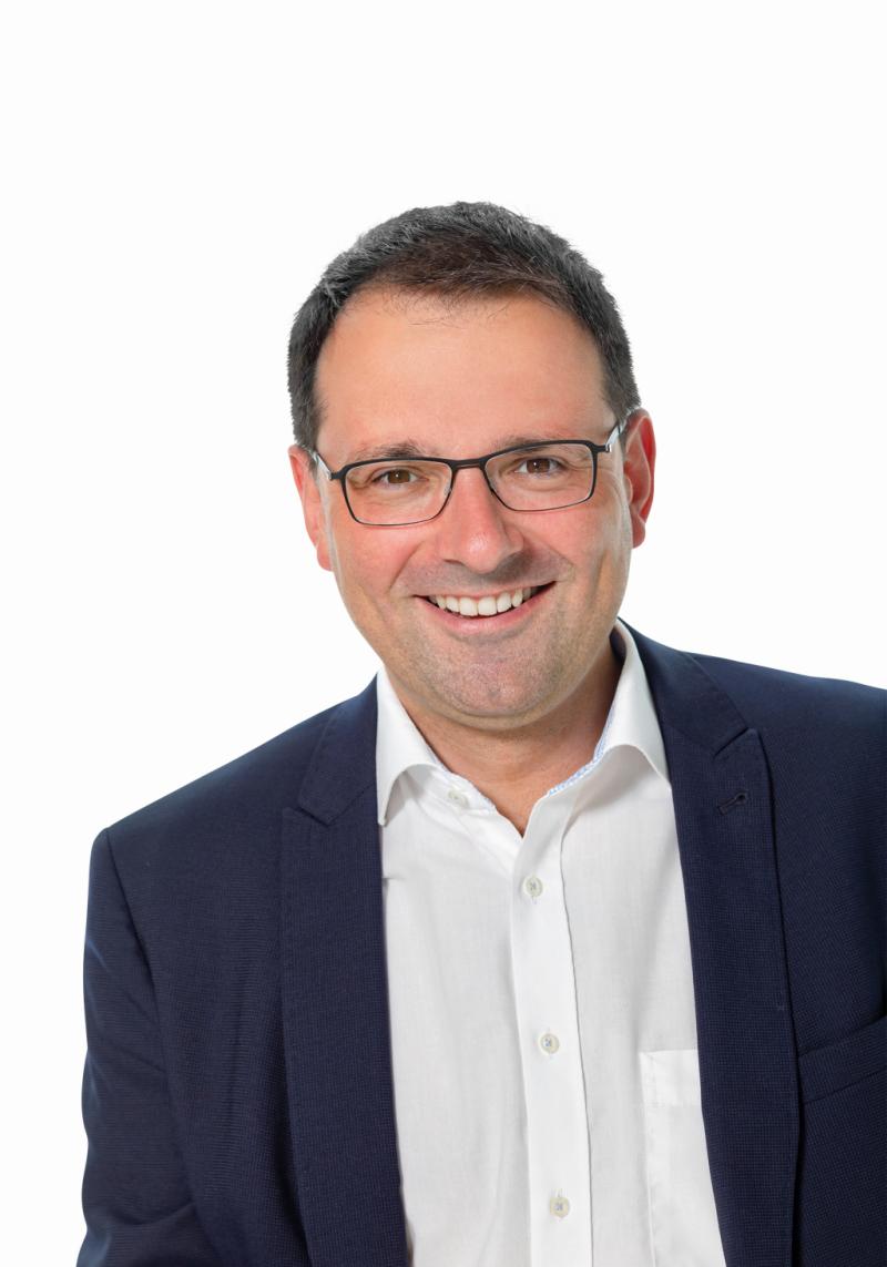 Der forstpolitische Sprecher Martin Schöffel sieht die Waldumbauoffensive als richtigen Weg
