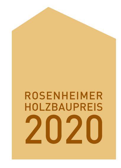 Rosenheimer Holzbaupreis 2020
