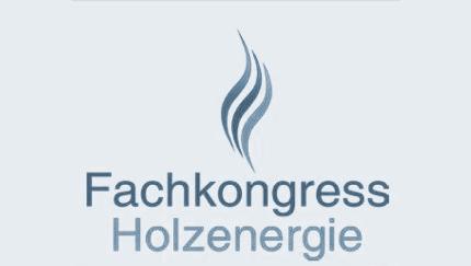 fachkongress holzenergie logo