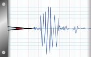 klein erdbeben