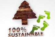 klein nachhaltigkeit