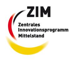 Logo ZIM