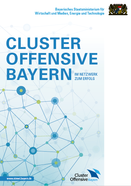 Cluster-Offensive Bayern