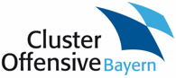 Logo Cluster Offensive Bayern