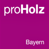 Logo proHolz Bayern