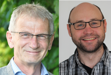 Wortwechsel im Blätterwald: Interview mit Prof. Dr. Michael Suda und Dr. Günter Dobler