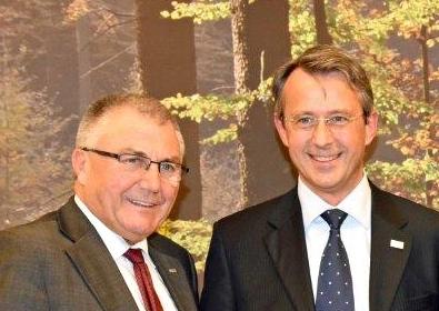 Newsletter Nr. 47: Forstwirtschaft in schweren Zeiten – Eine Strategie tut Not