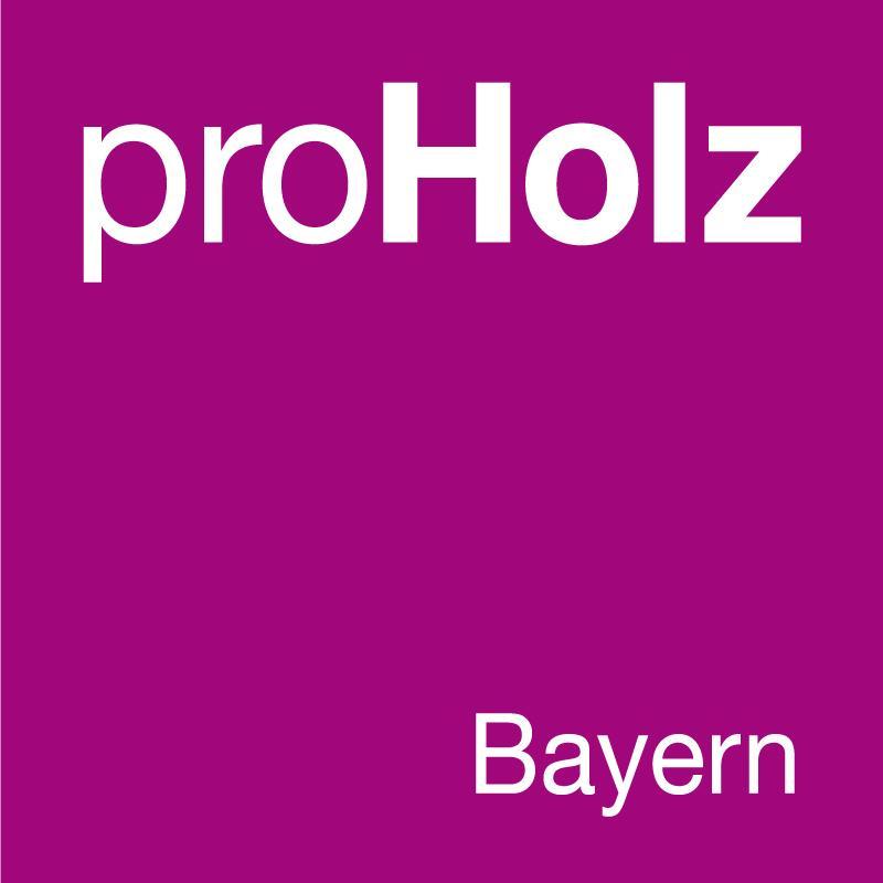 pro holz bayern logo 12 09