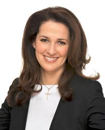 Michaela Kaniber, Bayerische Forstministerin
