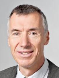 Prof. Dr. Klaus Richter, Leiter der Holzforschung München