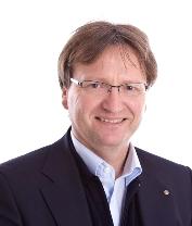 Prof. Dr.-Ing. Stefan Winter, Lehrstuhl für Holzbau und Baukonstruktion an der TU München