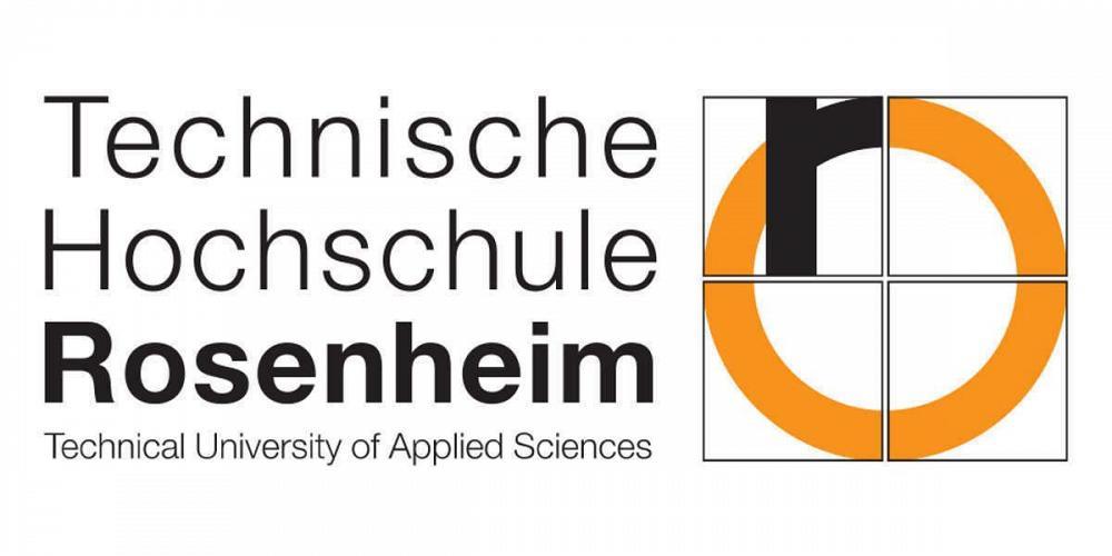 logo th rosenheim