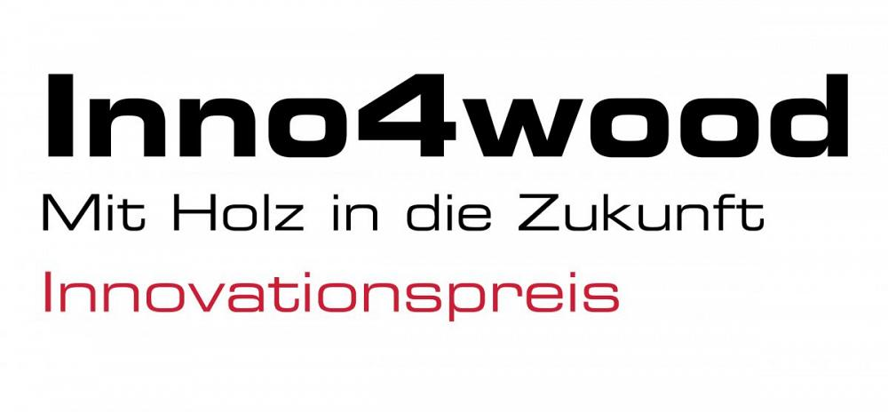Der Innovationspreis von Inno4Wood wird am 24. April 2019 in Innsbruck verliehen